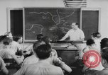 Image of hurricane warning service Miami Florida USA, 1947, second 4 stock footage video 65675076806