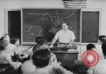 Image of hurricane warning service Miami Florida USA, 1947, second 5 stock footage video 65675076806