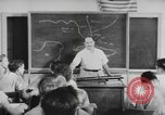 Image of hurricane warning service Miami Florida USA, 1947, second 6 stock footage video 65675076806