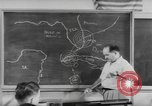 Image of hurricane warning service Miami Florida USA, 1947, second 11 stock footage video 65675076806