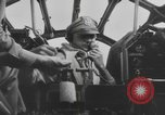 Image of hurricane warning service United States USA, 1947, second 7 stock footage video 65675076807