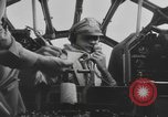 Image of hurricane warning service United States USA, 1947, second 9 stock footage video 65675076807