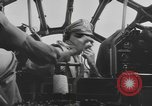 Image of hurricane warning service United States USA, 1947, second 11 stock footage video 65675076807