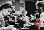Image of hurricane warning service Miami Florida USA, 1947, second 7 stock footage video 65675076811