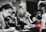 Image of hurricane warning service Miami Florida USA, 1947, second 8 stock footage video 65675076811