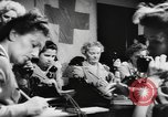 Image of hurricane warning service Miami Florida USA, 1947, second 11 stock footage video 65675076811