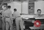 Image of WB-50D aircraft Bermuda Island, 1956, second 12 stock footage video 65675076818