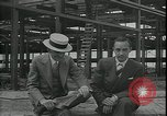 Image of Ford Willow Run aircraft plant Willow Run Michigan USA, 1945, second 2 stock footage video 65675076822
