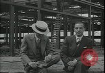 Image of Ford Willow Run aircraft plant Willow Run Michigan USA, 1945, second 3 stock footage video 65675076822