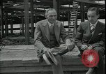 Image of Ford Willow Run aircraft plant Willow Run Michigan USA, 1945, second 6 stock footage video 65675076822