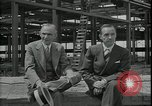 Image of Ford Willow Run aircraft plant Willow Run Michigan USA, 1945, second 8 stock footage video 65675076822