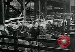 Image of American farmers Kansas City Missouri USA, 1934, second 2 stock footage video 65675076823