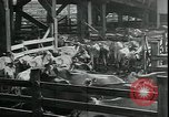 Image of American farmers Kansas City Missouri USA, 1934, second 4 stock footage video 65675076823