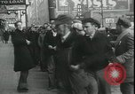 Image of Louis A Cumonow donating coats to needy Kansas City Missouri USA, 1935, second 12 stock footage video 65675076825