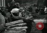 Image of Bonus Expeditionary Force Fort Hunt Virginia USA, 1933, second 9 stock footage video 65675076831