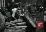 Image of Bonus Expeditionary Force Fort Hunt Virginia USA, 1933, second 10 stock footage video 65675076831