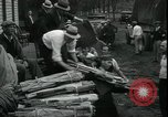 Image of Bonus Expeditionary Force Fort Hunt Virginia USA, 1933, second 12 stock footage video 65675076831