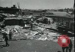 Image of shanty village cleared by police New York United States USA, 1933, second 8 stock footage video 65675076833