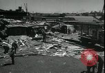 Image of shanty village cleared by police New York United States USA, 1933, second 9 stock footage video 65675076833