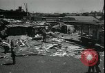 Image of shanty village cleared by police New York United States USA, 1933, second 10 stock footage video 65675076833