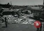 Image of shanty village cleared by police New York United States USA, 1933, second 11 stock footage video 65675076833