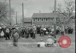 Image of Dairy farmers protest prices and dump milk Mukwonago Wisconsin USA, 1933, second 12 stock footage video 65675076834