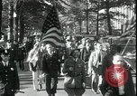 Image of Bonus Expeditionary Force Washington DC USA, 1933, second 8 stock footage video 65675076835