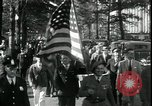 Image of Bonus Expeditionary Force Washington DC USA, 1933, second 9 stock footage video 65675076835