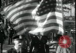 Image of Bonus Expeditionary Force Washington DC USA, 1933, second 10 stock footage video 65675076835
