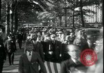 Image of Bonus Expeditionary Force Washington DC USA, 1933, second 11 stock footage video 65675076835