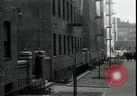 Image of new housing project New York City USA, 1935, second 2 stock footage video 65675076842