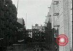 Image of new housing project New York City USA, 1935, second 4 stock footage video 65675076842