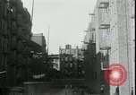 Image of new housing project New York City USA, 1935, second 5 stock footage video 65675076842