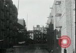 Image of new housing project New York City USA, 1935, second 6 stock footage video 65675076842