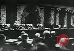 Image of Supreme Court in Schecters poultry regulation case Washington DC USA, 1935, second 8 stock footage video 65675076847