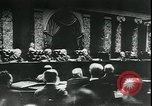 Image of Supreme Court in Schecters poultry regulation case Washington DC USA, 1935, second 9 stock footage video 65675076847