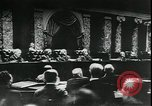 Image of Supreme Court in Schecters poultry regulation case Washington DC USA, 1935, second 11 stock footage video 65675076847