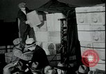 Image of unemployed receive apples during great depression New York City USA, 1930, second 10 stock footage video 65675076853