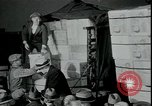 Image of unemployed receive apples during great depression New York City USA, 1930, second 11 stock footage video 65675076853