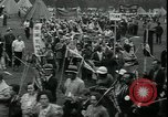 Image of American people Washington DC USA, 1937, second 9 stock footage video 65675076856