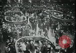 Image of William Martin President of New York Stock Exchange New York City USA, 1938, second 11 stock footage video 65675076858
