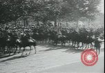 Image of bonus marchers expelled Washington DC, 1932, second 8 stock footage video 65675076860