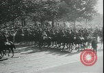 Image of bonus marchers expelled Washington DC, 1932, second 9 stock footage video 65675076860