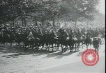 Image of bonus marchers expelled Washington DC, 1932, second 10 stock footage video 65675076860