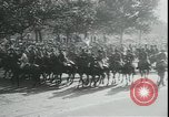 Image of bonus marchers expelled Washington DC, 1932, second 11 stock footage video 65675076860