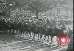 Image of bonus marchers expelled Washington DC, 1932, second 12 stock footage video 65675076860