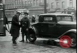 Image of Trade during Depression Washington DC USA, 1933, second 2 stock footage video 65675076863