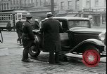 Image of Trade during Depression Washington DC USA, 1933, second 4 stock footage video 65675076863