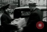 Image of Trade during Depression Washington DC USA, 1933, second 8 stock footage video 65675076863