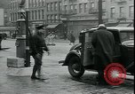 Image of Trade during Depression Washington DC USA, 1933, second 12 stock footage video 65675076863